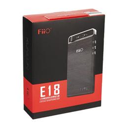 FiiO E18