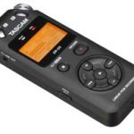 TASCAM DR-05 vs DR-07MKII Review