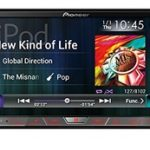 Pioneer AVH-4100NEX vs AVH-4200NEX Review