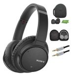 Sony WH-CH700N vs Sennheiser HD 4.50 Review